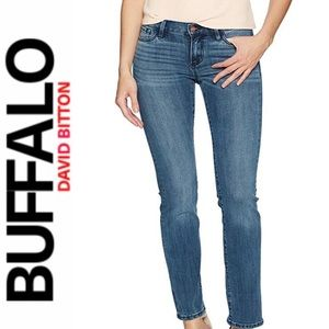 BUFFALO by David Bitton Straight Jean